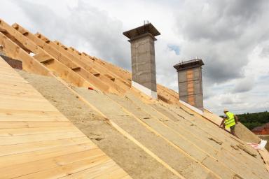 Travaux couverture toiture Colomby
