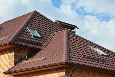 Pose fenêtres de toit Colomby